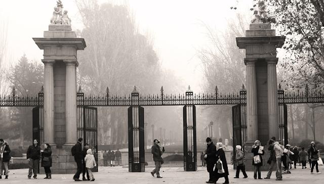 O que fazer em Madri no inverno