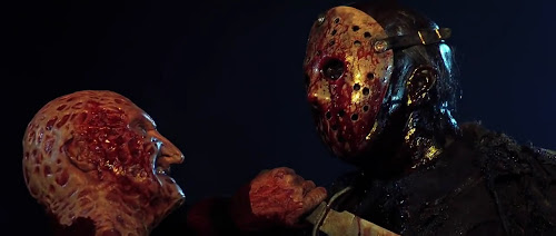 Screen Shot Of Hollywood Movie Freddy vs Jason (2003) In Hindi English Full Movie Free Download And Watch Online at worldfree4u.com
