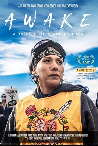 Watch Awake, a Dream from Standing Rock Online Free in HD