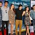 विवान शाह ,प्रिया सिंह और सोफ़िया सिंह ने अपनी फिल्म ऐ काश के हम का पहला पोस्टर लांच किया।