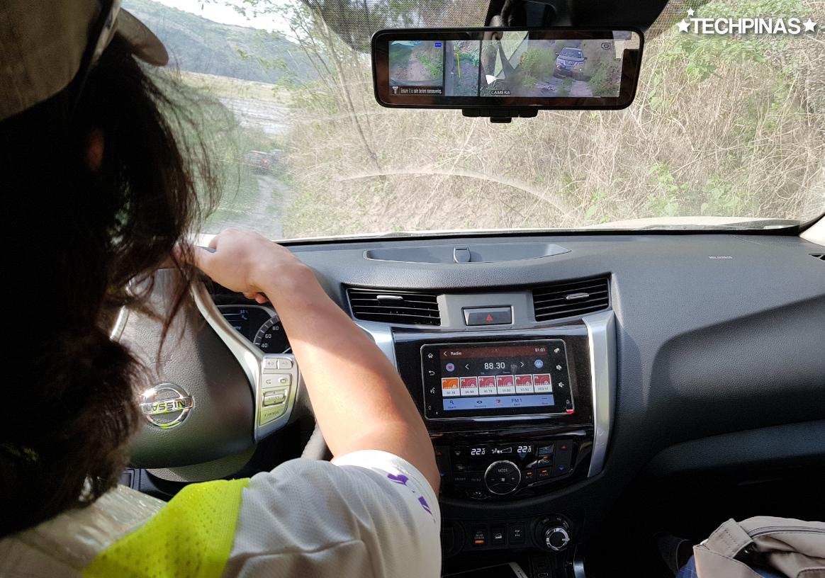 Nissan Terra Off Road