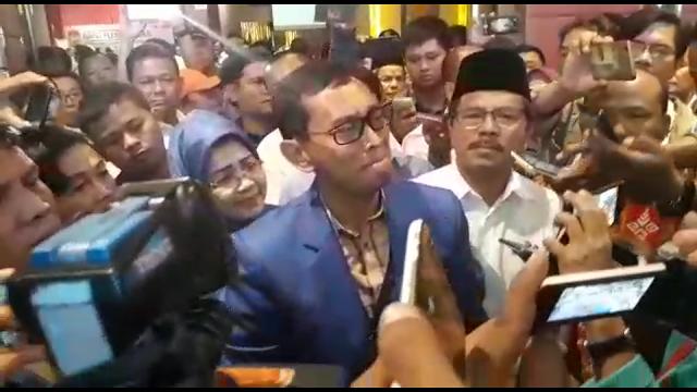 JR Tidak Lolos, Tokoh Simalungun Kumandangkan Dukungan Djarot-Sihar
