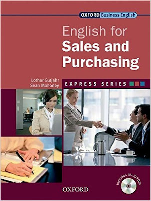 English for Sales & Purchasing - Lothar Gutjahr & Sean Mahoney