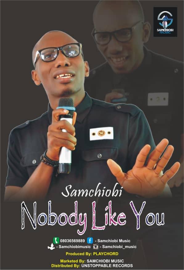 CHARLY-C MUSIC: Nigerian New Gospel Songs 2018: Samchiobi