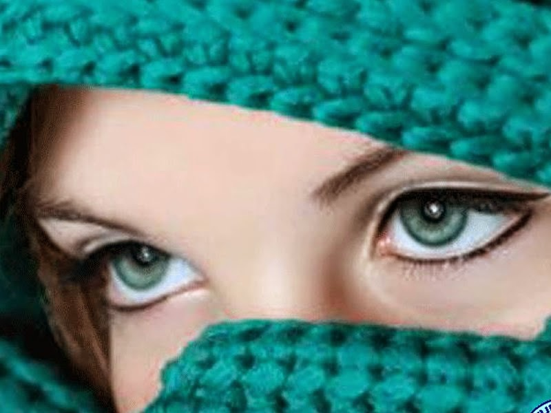 Profile pictures of beautiful eyes