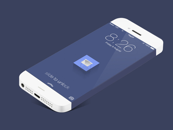 Cara Jadikan iPhone 6 Sebagai Hotspot