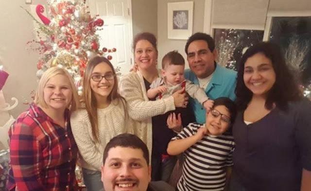 Mexicano deportado de EU lamenta que su esposa votara por Trump
