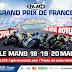 Jadwal & Info MotoGP Perancis 2018