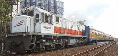 Jadwal Kereta Api Terbaru Gapeka April 2017