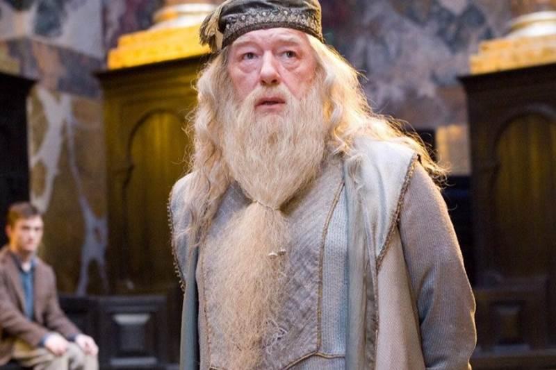"""Sexualidade de Dumbledore será abordada em """"Animais Fantásticos"""""""