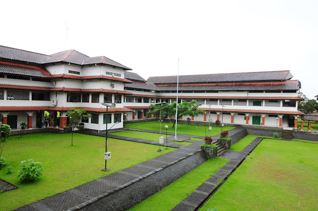 Sekolah Boarding School di Bogor SMA Dwiwarna