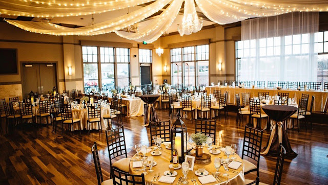 Utah County Wedding Venues Noah's Event Center Utah