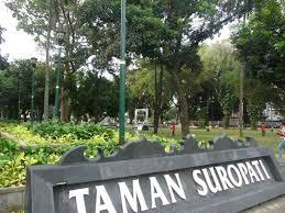 Harga Tiket Taman Suropati