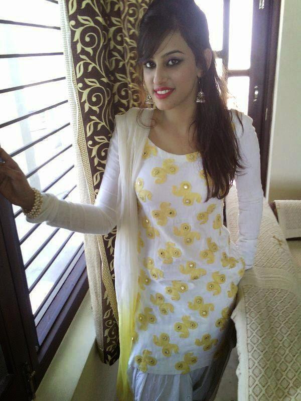 Milan Preet Punjabi Model Girl Hd Wallpapers -1081