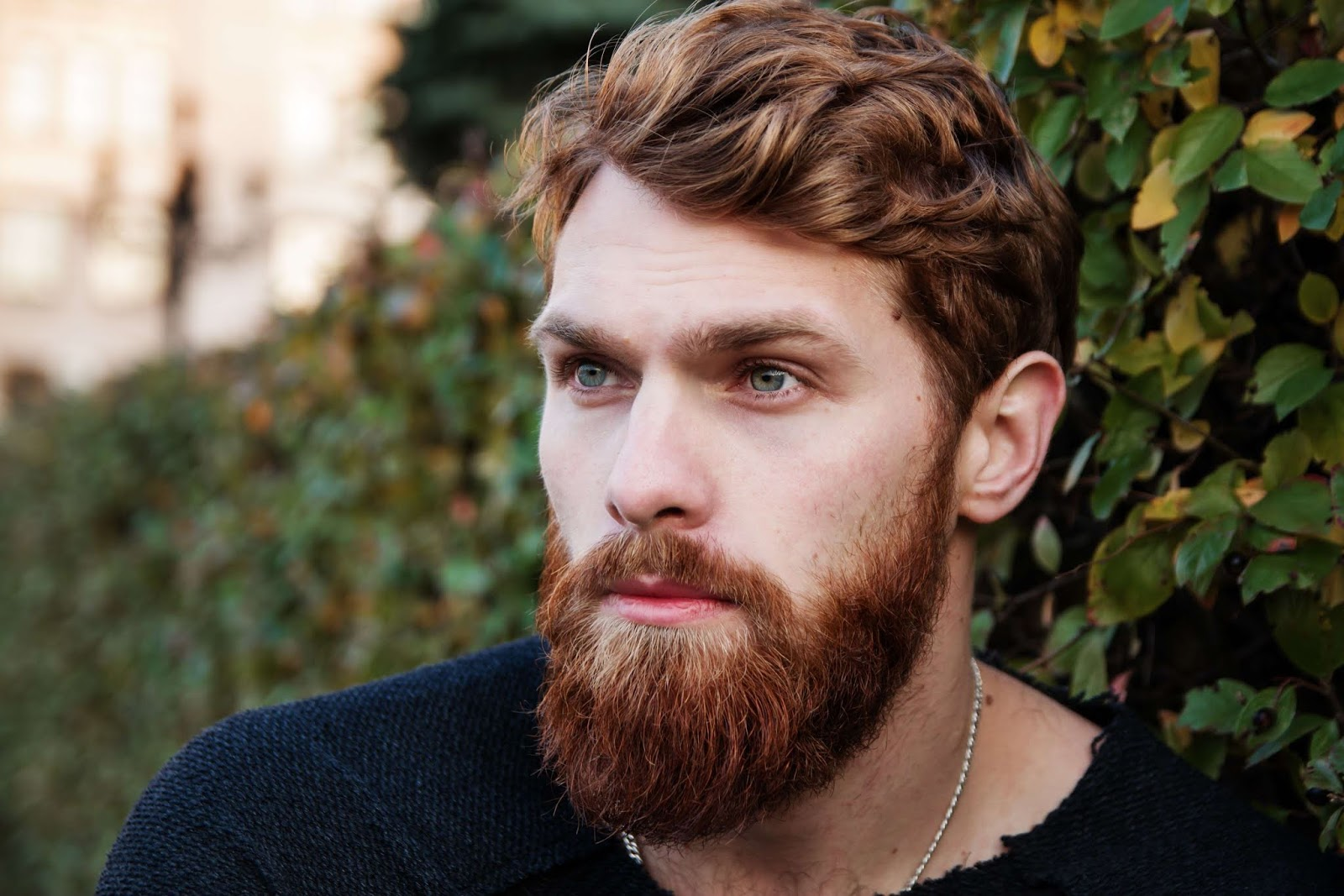 On How To Grow A Beard Faster Than Usual