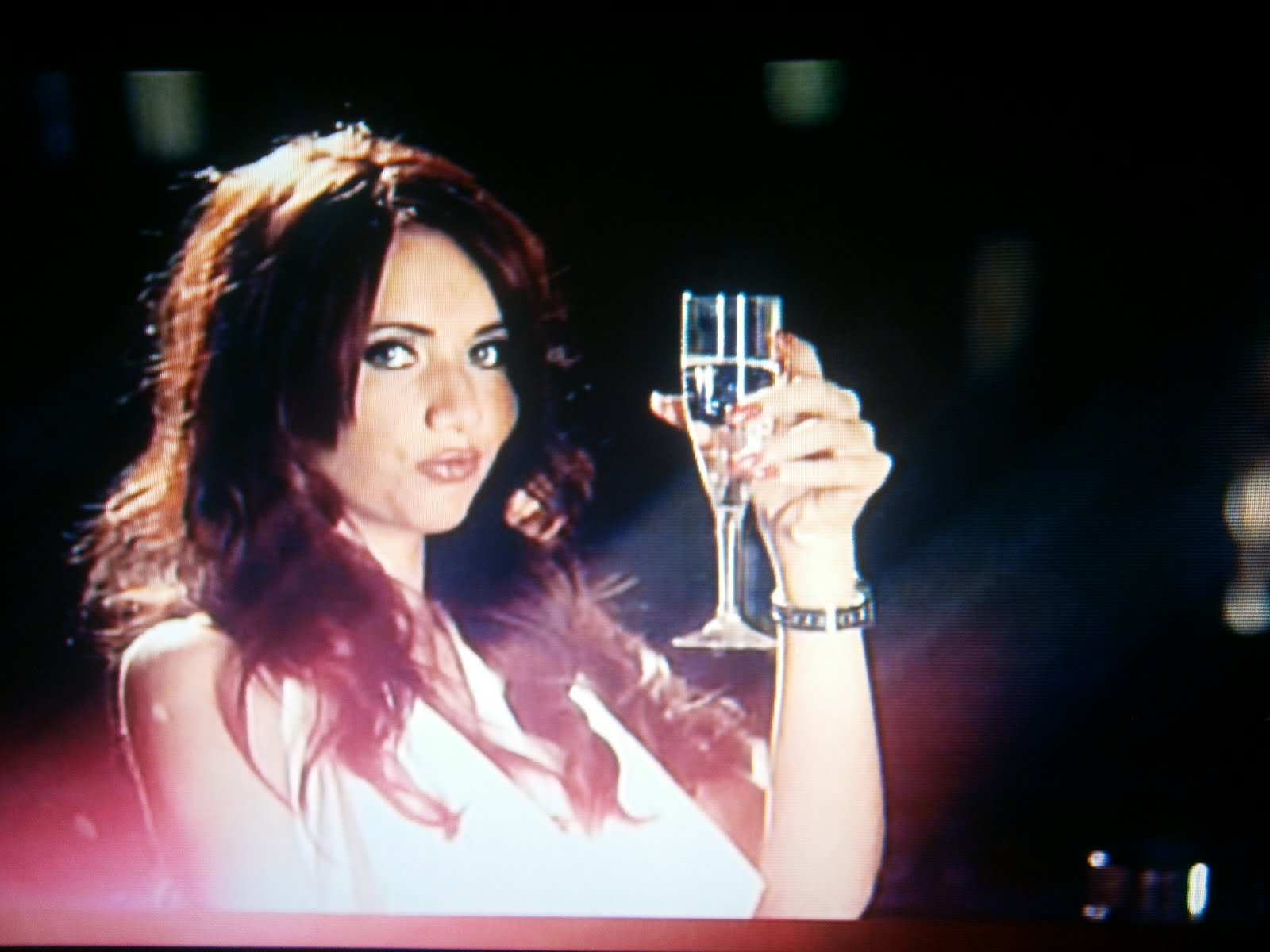 Amy Childs Fanpage, Celebrity Big Brother