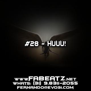 Beat à Venda: #28 - Huuu! [BoomBap 98BPM]