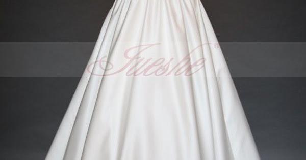 Satin Ball Gown Wedding Dress: DressyBridal: Hot Sold Ball Gown Wedding Dresses 2013