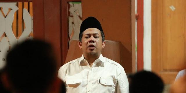 Fahri Hamzah kritik kinerja Anies yang tak sistematis urus Jakarta