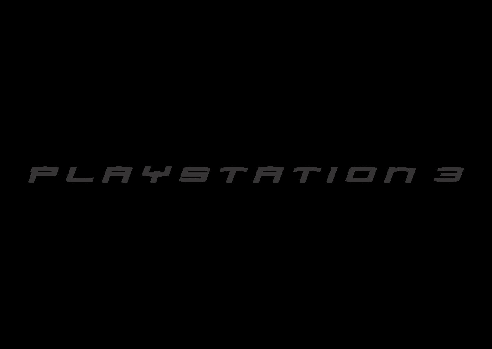 Sony playstation 3 Logo Vector ~ Format Cdr, Ai, Eps, Svg ...