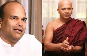 Uduwe Dhammaloka Thera