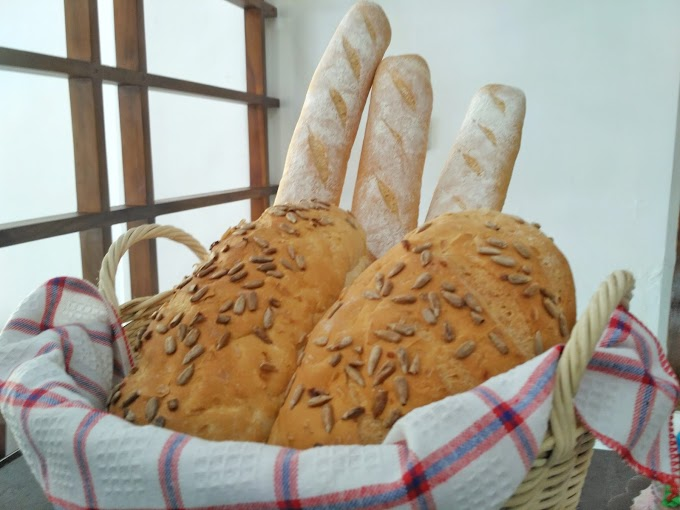 Review Cikis Cake & Bakery, Si Lezat Harga Bersahabat
