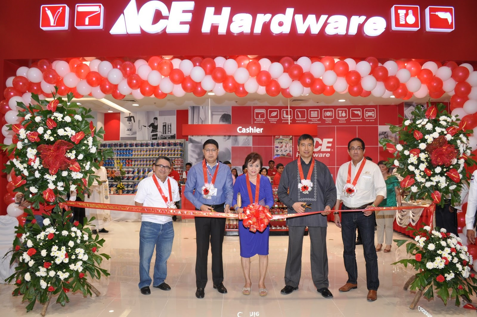The PR Circuit: ACE Hardware Opens 118th Branch At