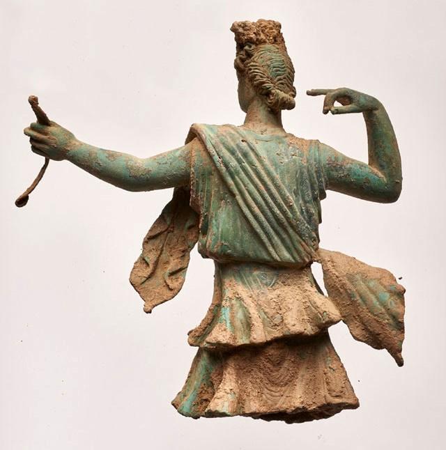 Posążek Artemidy