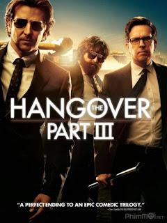Ba Chàng Ngự Lâm 3: Siêu Quậy Las Vegas - The Hangover Part III (2013)   Full HD VietSub