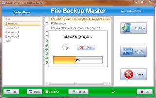 برنامج, مجانى, لانشاء, نسخة, أحتياطية, للملفات, الهامة, ونظام, التشغيل, والقرص, الصلب, SSuite ,File ,Backup ,Master, اخر, اصدار