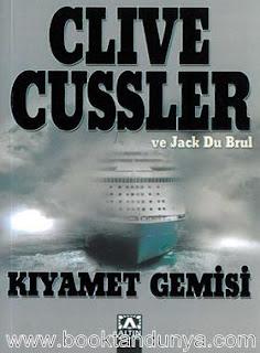 Clive Cussler - Oregon Dosyaları #5 - Kıyamet Gemisi