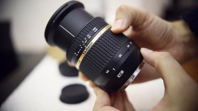 Cho thuê Lens Tamron 17-50 F2.8 - Chụp đa dụng đẹp, phong cảnh, chân dung: 70k/ngày