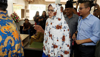 Penjelasan Kak Emma Tentang Pertemanan dengan Firza Husein dan Habib Rizieq