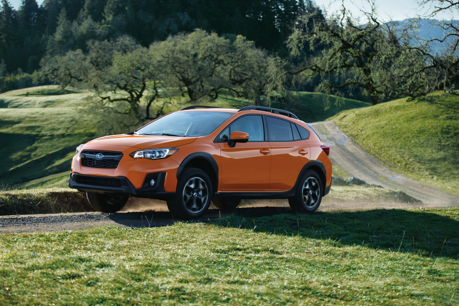 subaru prices all new 2018 crosstrek from 21 795 30 pics. Black Bedroom Furniture Sets. Home Design Ideas