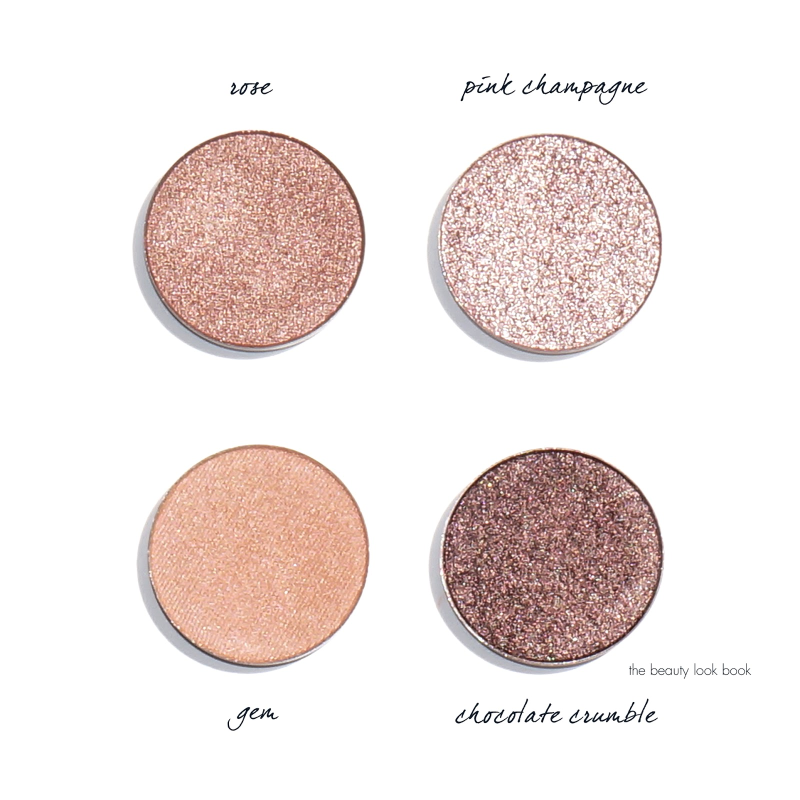 Anastasia Beverly Hills Stone The Beauty Look Book