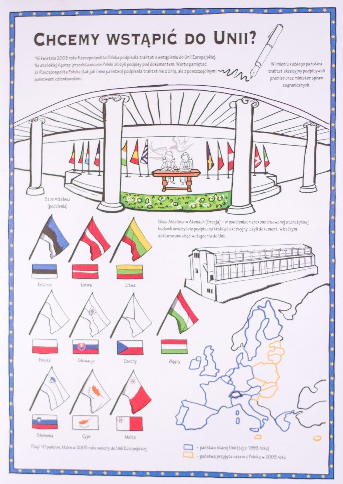 Ksiazeczki Synka I Coreczki Unia Europejska Do Kolorowania Z