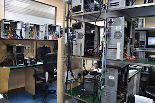 Logical Data Recovery Lab