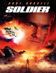 Soldier (1998) pelicula