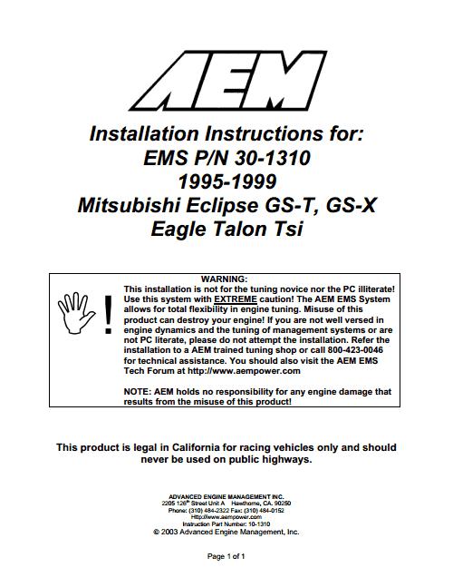 Wiring Diagrams and Free Manual Ebooks: 1999 Mitsubishi