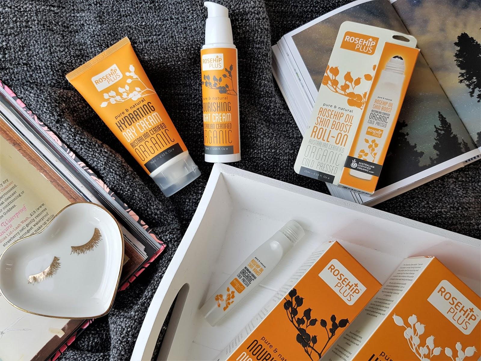 Rosehip Plus Skincare