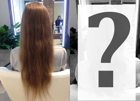 Moja metamorfoza włosów. Czy udało mi się znaleźć fryzjera w moment? Jak na tym wyszłam?