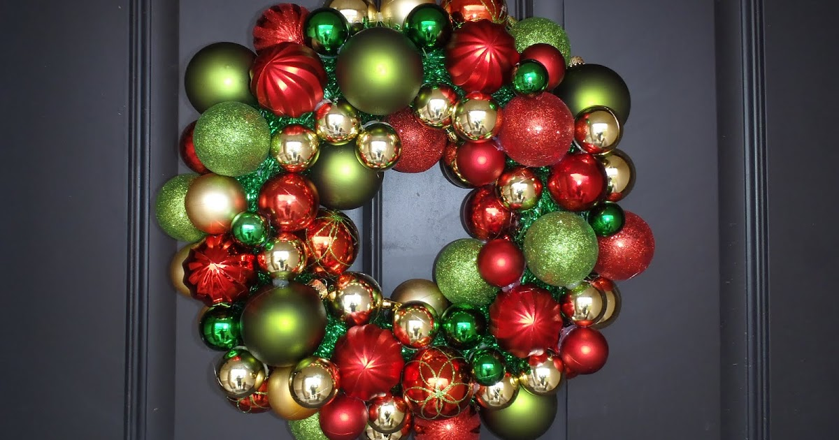 Marathon Mom: inspired by pinterest - Christmas ornament ...