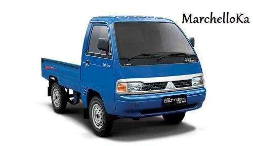 Harga Mobil Mitsubishi t120 SS Pickup
