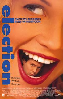 Sinopsis Film Election (1999)