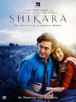 Shikara (2020) Full Movie [Hindi-DD5.1] 1080p HDRip ESubs Download