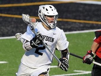 Rocky Coast News: Bowdoin College Men's Lacrosse Takes Non ...