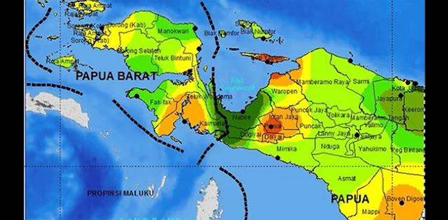PAN Akui Fakta Trans Papua Yang Diungkap Natalius Pigai