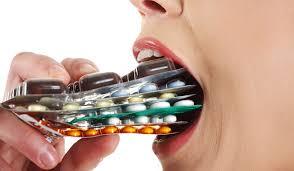 Αντιβιοτικά-Ρεκόρ θανάτων στην Ελλάδα