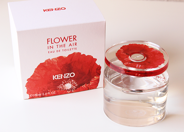 Flower in the Air de Kenzo