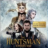 The Huntsman: Winter's War 4K Ultra HD Blu-ray Review